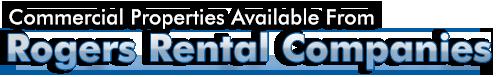 Rogers Rental Companies